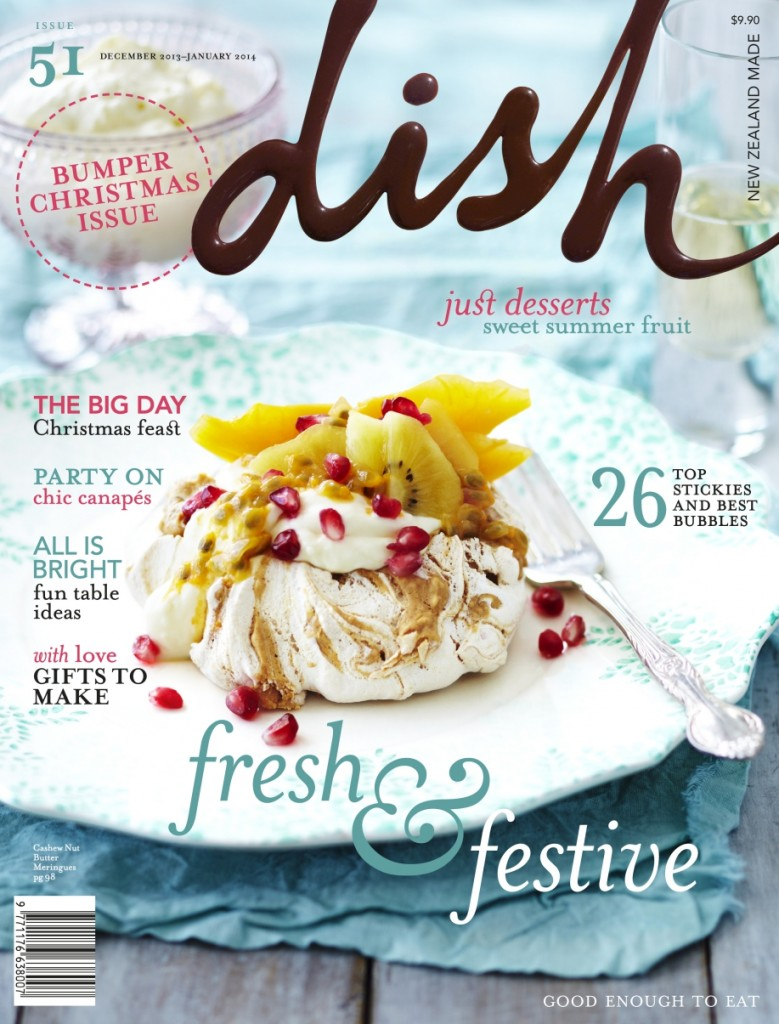 Dish 51 cover